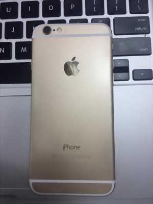 Iphone 6s 16ghi màu vàng zin 97%. Có gl