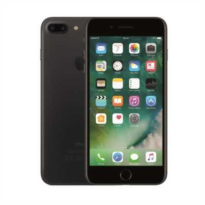 iPhone 7 plus đen bóng 128G đẹp keng