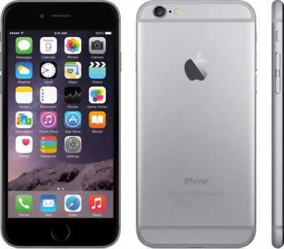 iPhone 6 quốc tế mới 99% vân tay nhạy