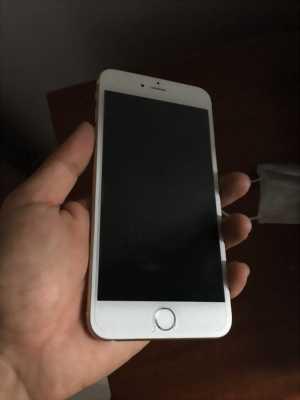 iPhone 6 plus quốc tế 16 gb gold KVT đẹp 98%