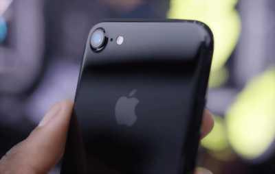 Iphone 7 Plus 32Gb LLA Bán hay giao lưu S8 trở lên