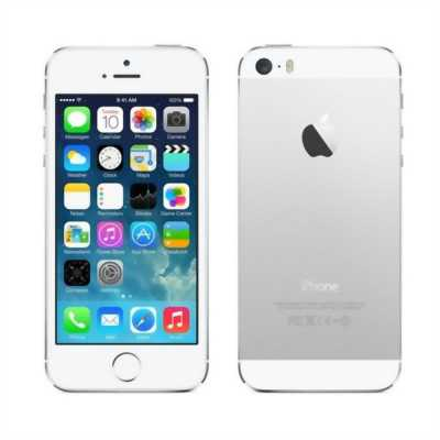 Apple iPhone 5 16 GB bạc