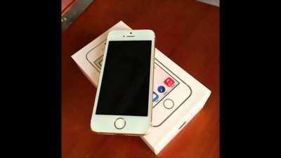 Iphone 5s zin full vân tay