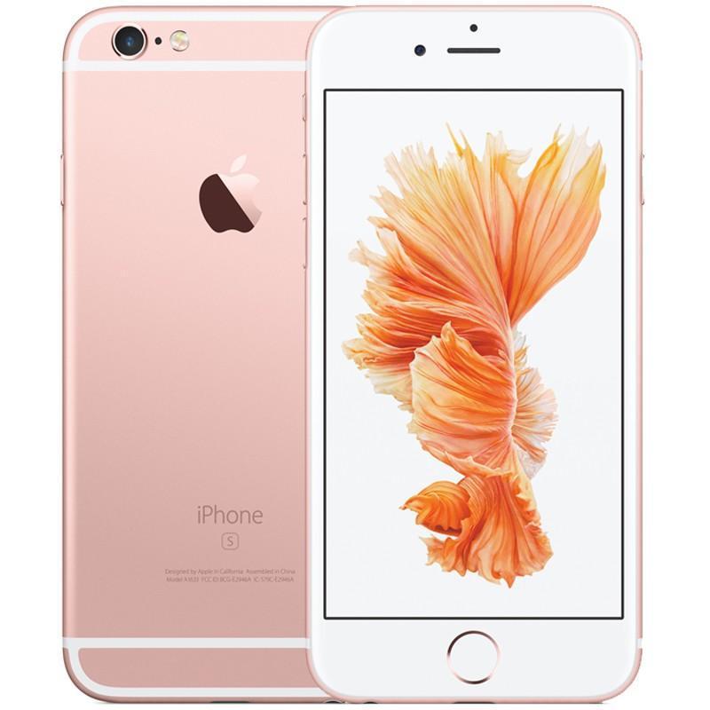 Iphone 6 64GB QT Gold full 99% kèm sạc zin máy