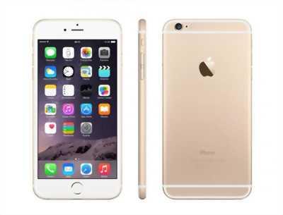 Iphone 6 plus gold 99% đã fix sim ghép ở Nam Định