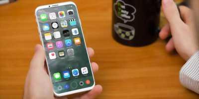 Apple Iphone 7 đen bóng - jet black
