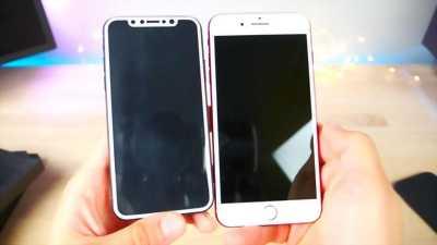 Apple Iphone 6 16 GB đen