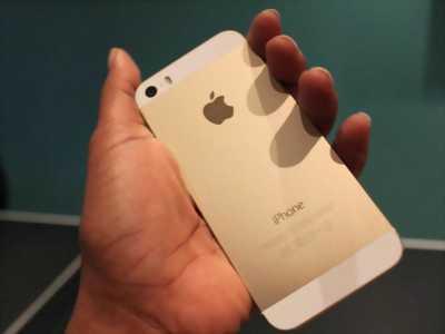 Apple Iphone 5S 16 GB hồng huyện hòa bình
