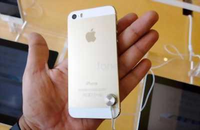 Apple Iphone 5S vàng huyện hòa bình