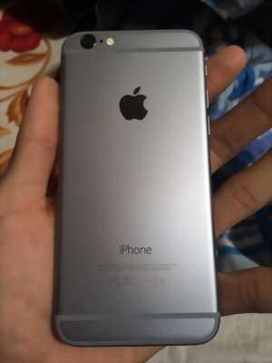 Apple Iphone 6S plus 16 GB xám huyện hòa bình