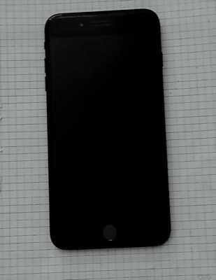 Bán iphone 7 jet black 128gb mới nguyên rin