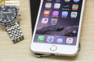 Cần bán bán iphone 6 lock mới 98% . Mọi chức năng Ok