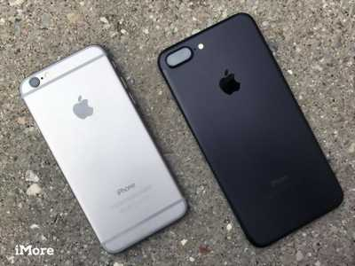 Apple Iphone 7 32 GB đen ở Đà Nẵng