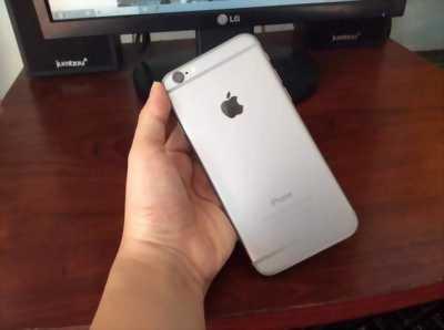 Iphone 6 plus bạc 16g thường gold 64G