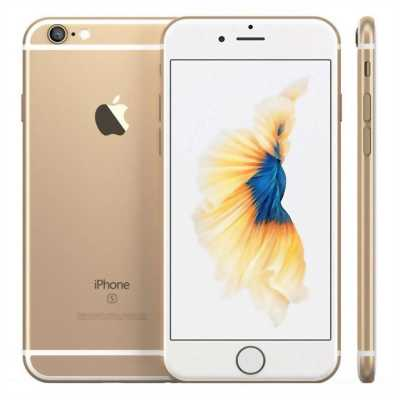 Apple Iphone 6 Vàng 32 GB