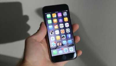 Apple Iphone 6 64 GB đen bóng - jet black ở Hưng Yên