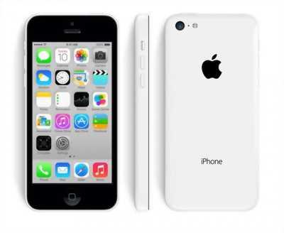 Điện thoại Apple Iphone 5S 32 GB trắng lock ở Hưng Yên