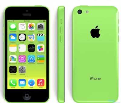 Điện thoại Apple Iphone 5 xanh lá ở Hưng Yên