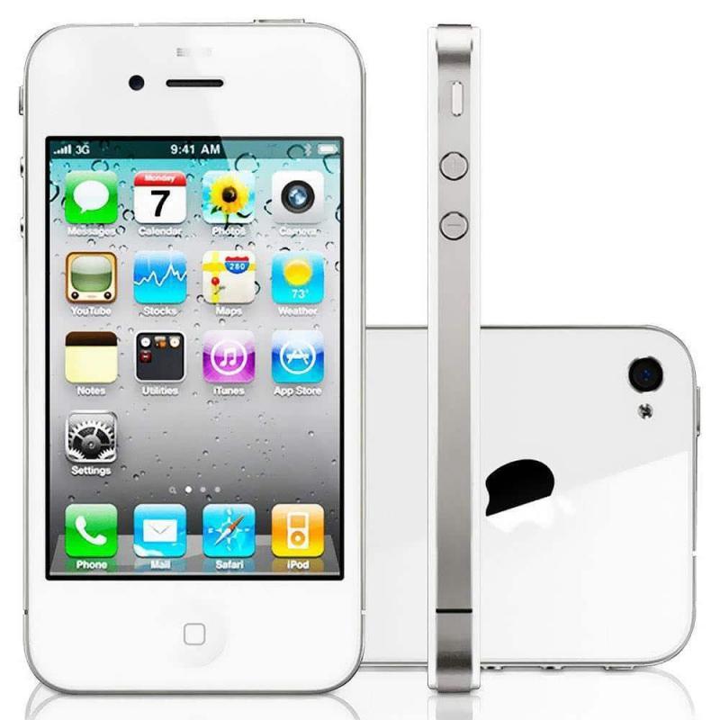 Apple Iphone 4 tại Hải Phòng