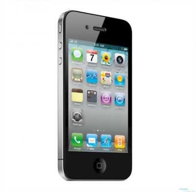 Iphone 4S Đen tại Ninh Bình