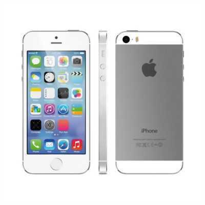 Bán iPhone 5s gold qt 16gb