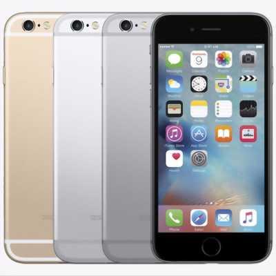 Bán iPhone 6plus 16gb màu trắng