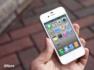Apple iPhone 4S Trắng