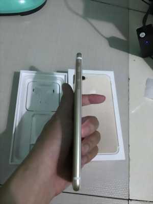 Iphone 7 plus 32g hàng VN/A fullbox