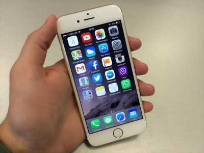 Apple Iphone 6 16 GB bạc huyện lộc hà