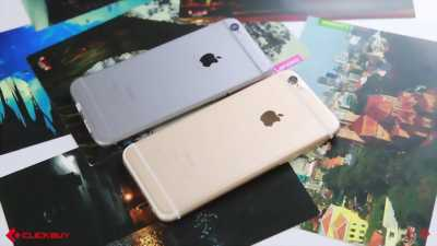 Apple iPhone 6 vàng 98% bán tại Hà Tĩnh