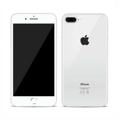 Apple Iphone 8 Plus 64g trắng !!!