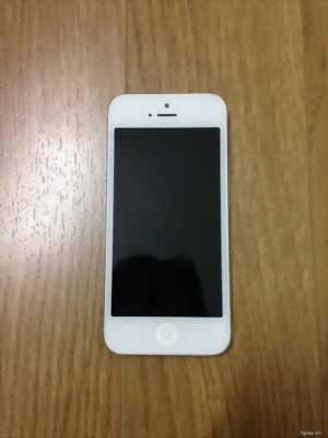 Giao luu iphone 5s QT mỹ chạy 0s8