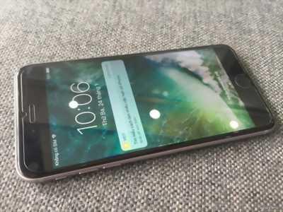 Bán Iphone 6s QT 64gb màu đen huyện mỹ lộc