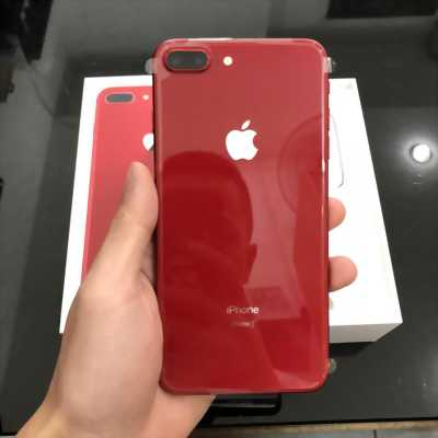 Apple iphone 8 plus 64 GB đỏ huyện mỹ lộc