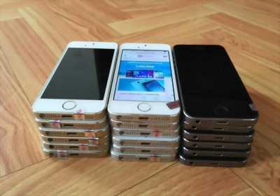 Iphone 5s Lock 16GB đẹp 99% huyện mỹ lộc