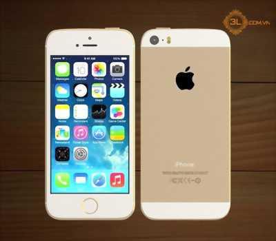 Điện thoại iPhone 5S 32G MVT tại Huế