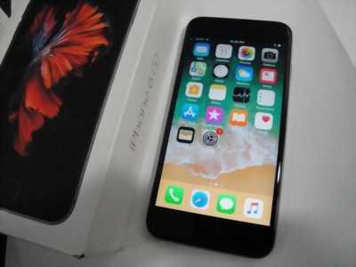 Bán iphone 6s 64gb màu đen và vàng máy mới 99%