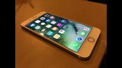 IPhone 7 Plus 32GB Black + gold, bản QT zin 99%, có trả góp