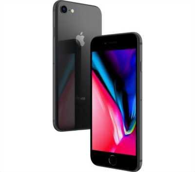Bán Iphone 8 plus 64 gb, máy đang dùng ở Đà Nẵng