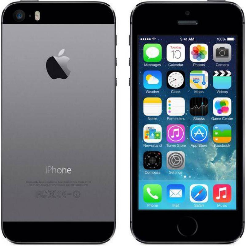 Cần bán nhanh iPhone 5 32GB qt ở Đà Nẵng