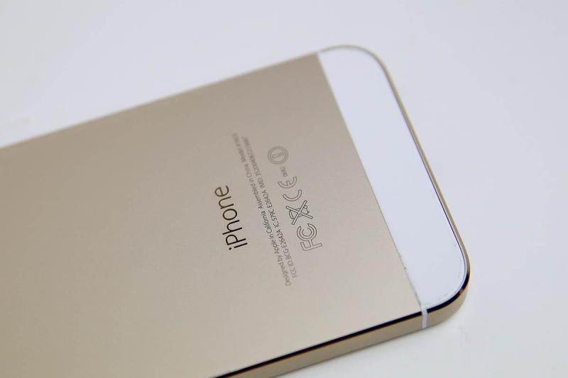 Iphone 5 gold QT 16gb ở Đà Nẵng