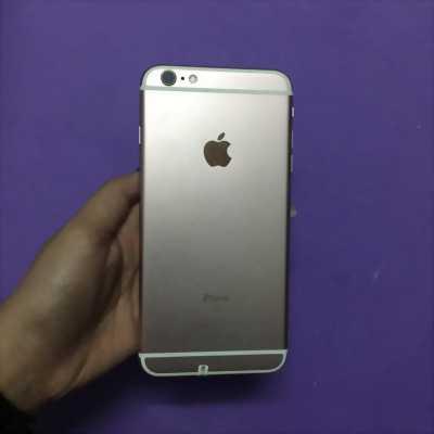 IPhone 6plus gold.64 Gh. Quốc tế. Full chức năng