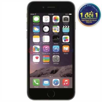 Apple Iphone 6 Đen