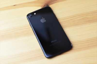 Iphone 7 Đen nhám 32gb quốc tế bán off giao lưu