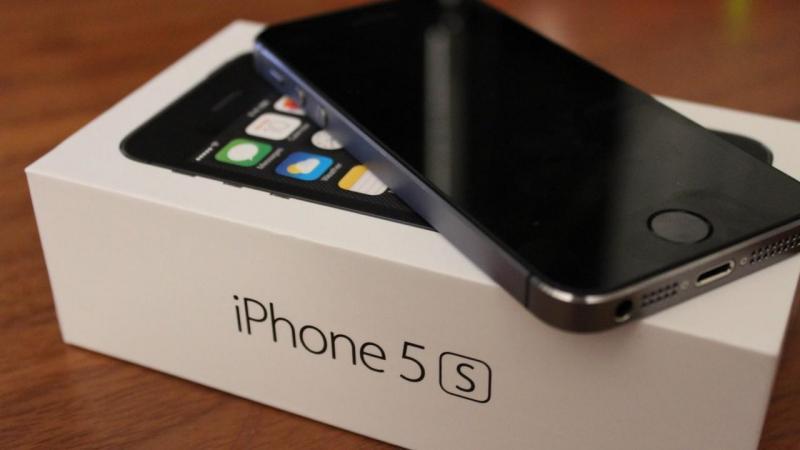 Apple Iphone 5S  tại Thái Nguyên 16 GB