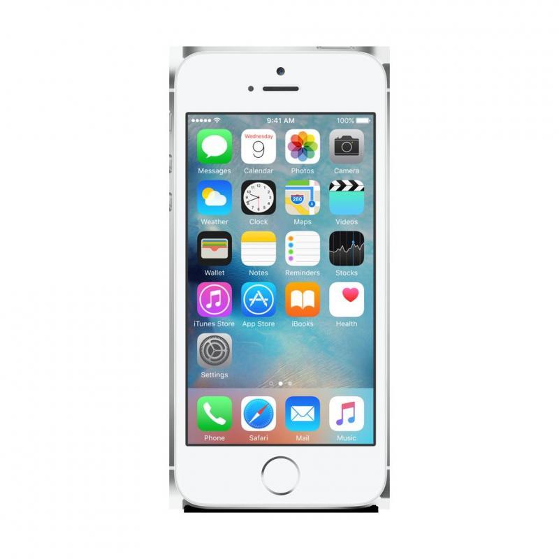 Iphone 5s tại Thái Nguyên ios 10.3.3