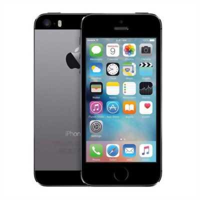 Bán iphone 5s tại Thái Nguyên máy ko lỗi lầm vân tay nhạy