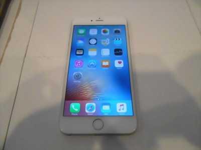 Apple Iphone 6S plus bạc huyện phú giáo