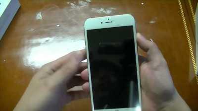 Iphone 6S vàng 16 gb bản quốc tế xách tay mỹ huyện phú giáo