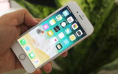 Iphone 6s lock 16gb huyện phú giáo